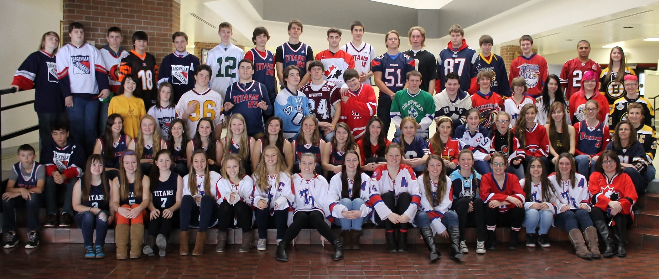 jersey day 2016 canada