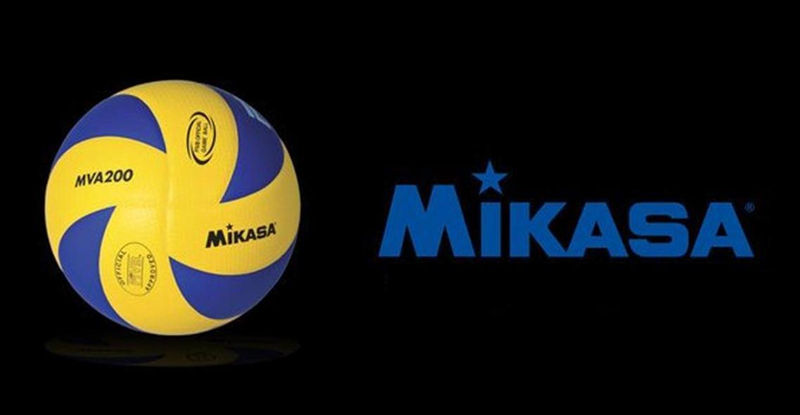 Mikasa vball
