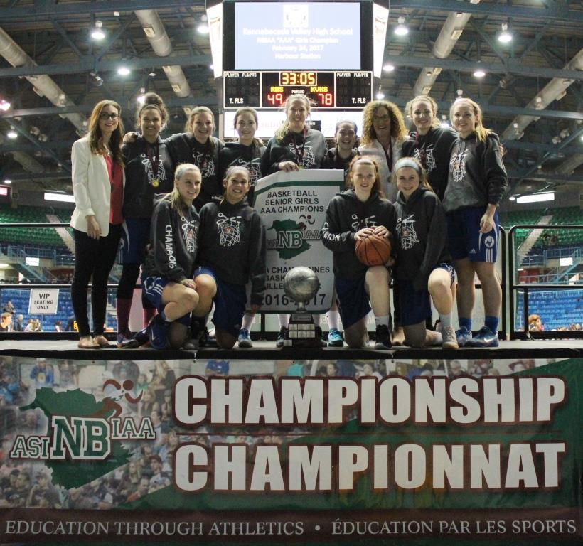 webBasketball AAA Girls Champs-KVHS